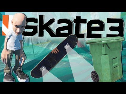 BINS. HOVERBOARDS & MIDGETS   Skate 3