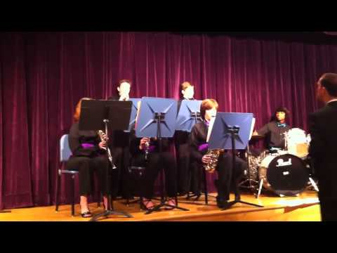 Gotha Middle School 2012 Jazz Band