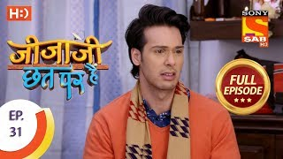 Jijaji Chhat Per Hai - Ep 31 - Full Episode - 20th February, 2018