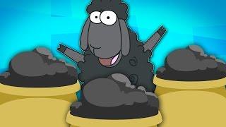 Baa Baa Black Sheep   Nursery Rhymes For Kids   Baby Rhymes   Children Song   Kids Tv Cartoons