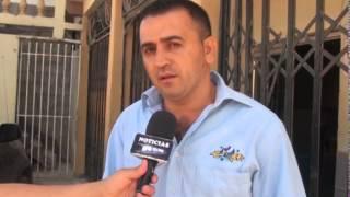 Avance Noticioso San Marcos Tv_17 Marzo 2015_Edición 04