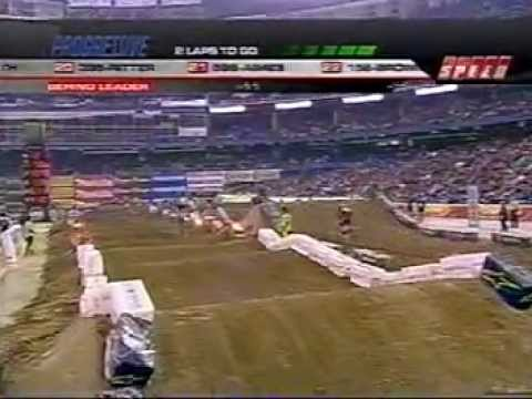 2008 Toronto Monster Energy AMA Supercross Lites (Canadian Lites Challenge)