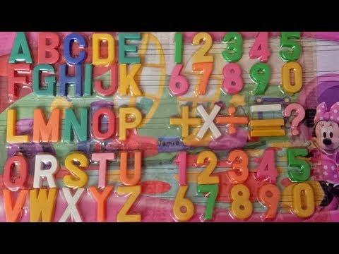 belajar Abjad ABC Bahasa Indonesia untuk anak anak Usia Dini