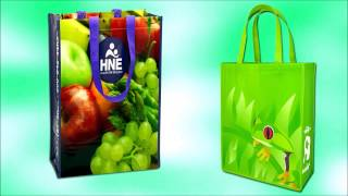 Branded Eco-Friendly Green Products