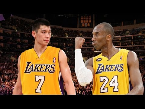 ALL LAKERS FANS SHOULD SUPPORT JEREMY LIN