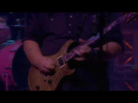 Kansas - Carry On My Wayward Son (live)