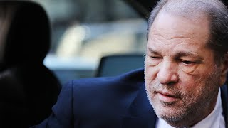 video: The Harvey Weinstein verdict is a victory for the MeToo movement
