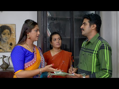 Deivamagal Episode 610, 02/05/15