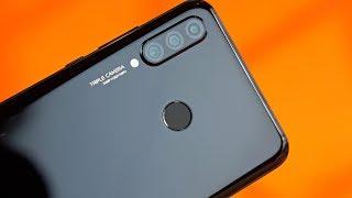 Huawei P30 Lite Review - ULTIMATE 2019 Midrange Phone!