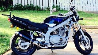 Adelaide Hills Motorbike Ride
