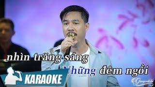 [KARAOKE] Còn Gì Mà Mong - Quang Lập BEAT TONE NAM