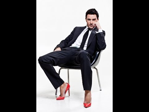 Heels For Men Drag,cross Dressing Or Just Being Fabulous
