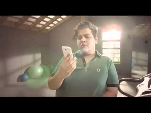 KARBONN A21 TV Commercial