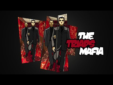 GTA SAMP/Craigffords — The Triads Mafia! (machinima)