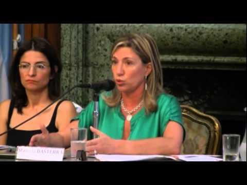 """Marcela I. BASTERRA: """"Procesos Colectivos y Acciones de Clases en el Sistema Jurídico Argentino""""."""