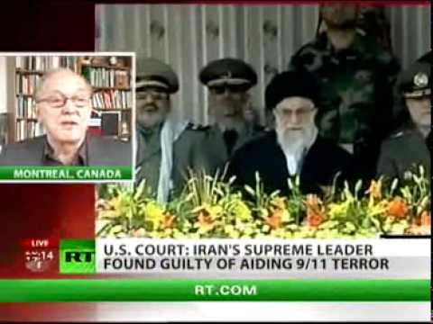Iran: 9/11 verdict ~