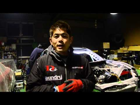 DRIVE M7 ADVAN MAX ORIDO RACING Vol.2