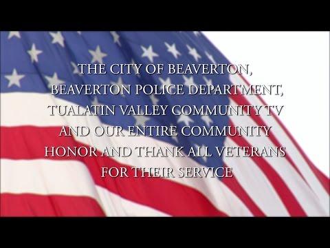BPD Banner Ceremony Video