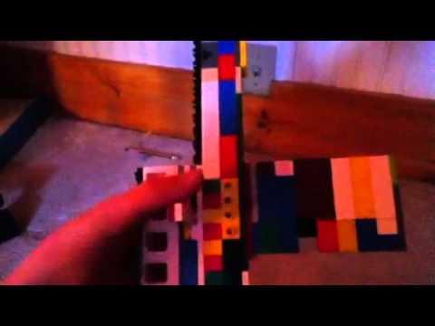 Lego Barrett sniper