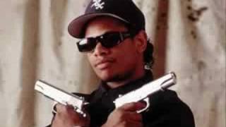 Eazy-E- Boyz N Da Hood [G-Mix]