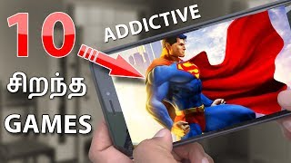 சிறந்த 10 Addictive Games | Top 10 Addictive Games for Android in March 2018