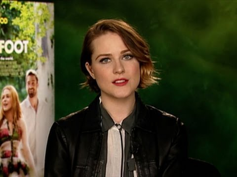 Evan Rachel Wood takes on new role in