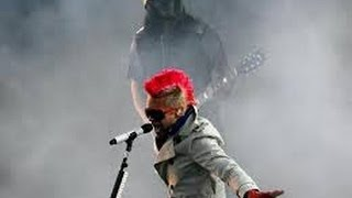 Watch 30 Seconds To Mars This Is War video