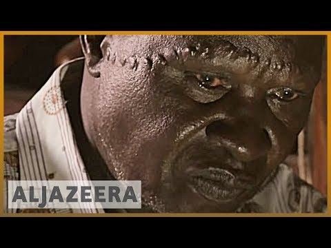 Sudan: History of a Broken Land