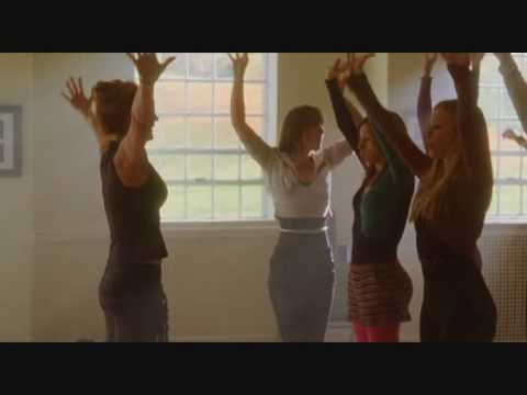 Another Cinderella Story - Dance - HQ Video