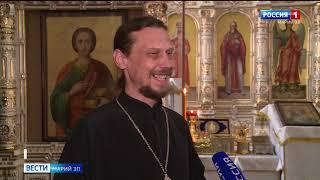 В Марий Эл православные храмы открыли двери для прихожан