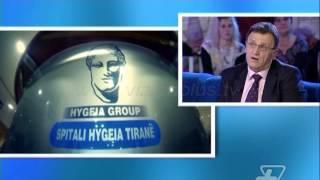 Vizioni I Pasdites - Si funksionon Spitali Hygeia - 31 Mars 2014 - Show - Vizion Plus