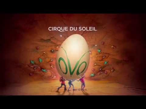 Cirque Du Soleil - En Zum