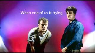 Watch Tears For Fears The Conflict video