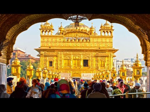 Top 10 Most INCREDIBLE Places To Visit In India!