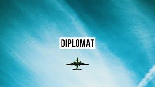 """Chill Trap Beat """"Diplomat""""   Free Chill Trap Beat 2018 (Prod. Chuki Beats)"""