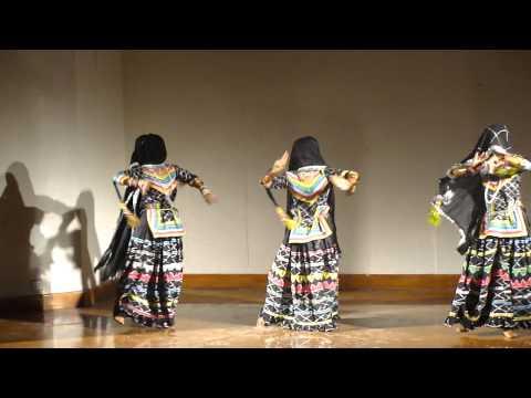 Kalbeliya (कालबेलिया) Rajasthani Folk Dance...