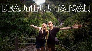 Download Lagu INCREDIBLE Taroko Park Waterfall on Baiyang Trail! (Hualien Taiwan) Gratis STAFABAND