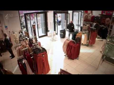 Secrets Of The Shoplifters