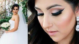 Download Lagu Bridal Makeup Tutorial + Skin Prep   BeautyyBird Gratis STAFABAND