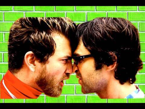 Epic Rap Battle! - Rhett & Link Music Videos