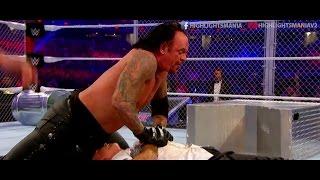 WWF Wrestlemania 17 Highlights HD