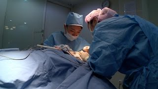 Seoul, a Plastic Surgery Tourism Hot Spot