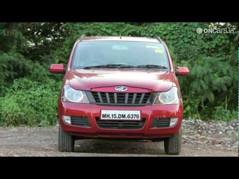 Mahindra Quanto First Drive Review