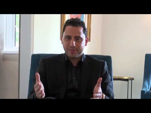 Josh Altman from Million Dollar Listing LA comes to Australia