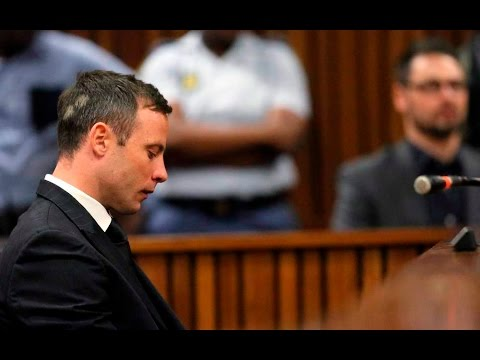 Oscar Pistorius Sentence Hearing 14th June 2016