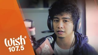 """Sud Ballecer (SUD) performs """"Sila"""" LIVE on Wish 107.5 Bus"""