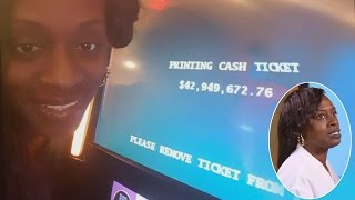 Why This Casino Offered Steak Dinner To Woman Instead of $43M Jackpot