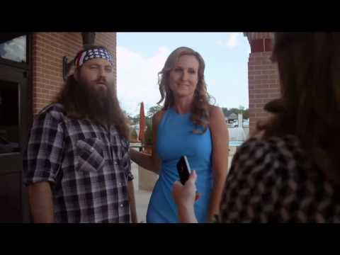 'Duck Dynasty' Stars Promote Faith in 'God's Not Dead'