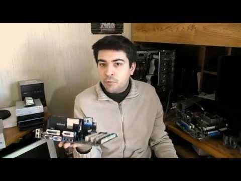 Les Cpu Bas De Gamme - Intel Atom Et Amd E-xxx video