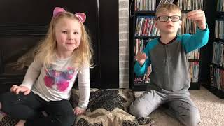 Opening LEGO Movie 2 Blind Bags